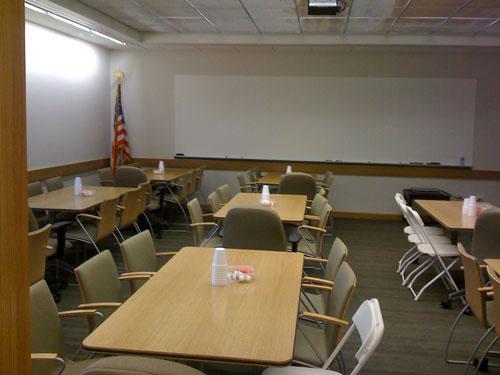 large member meeting