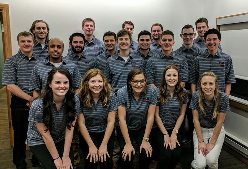 2018 MCA-Omaha Leadership Academy Application