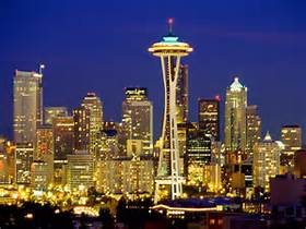 MCA-Omaha Business Conference – Seattle
