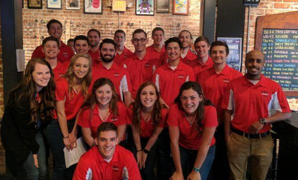 2018 MCA-Omaha Leadership Academy Beer Tasting
