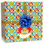 MCA-Omaha December Meeting - NAWIC Gift Wrap