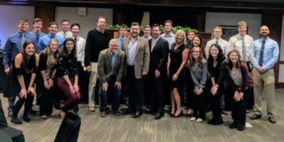2018 MCA-Omaha Leadership Academy Wine Tasting