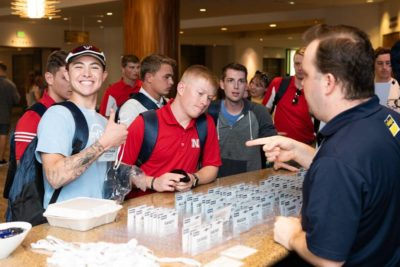 2019 MCAA Great Futures Forum - Washington