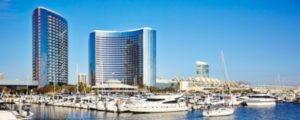 2022 MCAA Convention - San Diego Marina