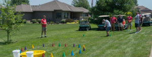 Durham School Golf Outing