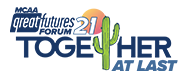 2021 MCAA Great Futures Forum - Scottsdale