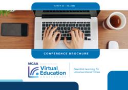 2021 MCAA Virtual Education Conference