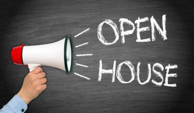 MCA-Omaha Remodel Open House (tentative date)