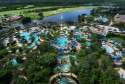 2028 MCAA Convention - Orlando Grande Lakes